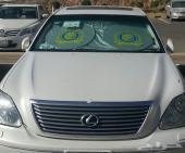 لكزس سعودي للبيع 2004
