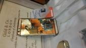 للمتميزين ايفون6 مطلي ذهب وبلاك بيري بورش ذهب يوجد تصميم خاص