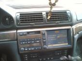 BMW 740 .. Model 1998 للبيع
