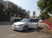 للبيع او البدل النترا 2012 الشكل القديم 2000  cc