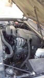 للبيع يوكن 2012 قصير SLT بدون دبل نظيف وكالة من الصدام لصدام