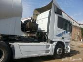 شاحنة مرسيدس اكتروس