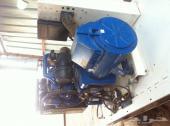 مولد كهربائي 65كيلو نوع بيركنز موديل 2011 مستخدم نظيف