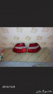 اسطبات وديكور  شاشة لكزس ls 430
