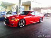للبيع تشارجر SRT8 2013