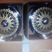 جنوط بي بي اس bbs wheels