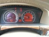 BMW730IL نظافة وكاله