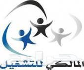 توفير عمالة مغربية في جميع المجالات