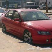 لومينا ss للبيع 2004