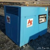 -INGERSOLL-RAND SSR2000AAC13 Air Compressor
