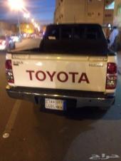 هايلكس 2012 فل كامل دبل سعودي