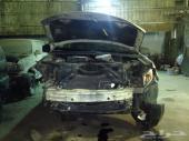 فورد ايدج مصدوم 2008