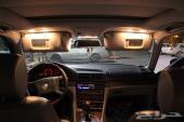 بي ام دبليو موديل 1995 BMW 730Li قمة النظافة