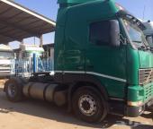 شاحنه فولفو اف اتش 460 موديل2001 مربع للبيع