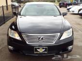 للبيع لكزس 2010 Lexus LS 460