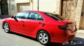 -TOYOTA CAMRY 2009 V6- SPORTS EDITION -TIPTRONIC- American- سيارة رياضية Camry 2009