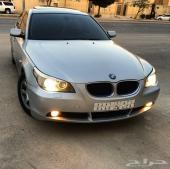 للبيع BMW 2004 520i الرياض