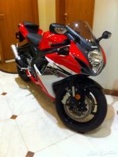 اخو الجديد 600 موديل 2013 اللون احمر مارلبورو ب36500