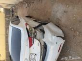 هونداي النترا مصدومة 2012 مكينة2000 الشكل الجديد