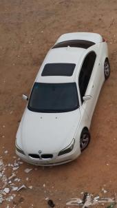 للبيع سيارة BMW الفئة الخامسة 528 i مواصفات بدي محركات ماكينه قير وكالة 6 سلندر