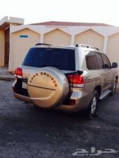 جي اكس 2009 ذهبي قطري عداد177الف