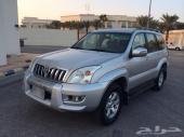 للبيع برادو 2007 سعودي فل VX 3