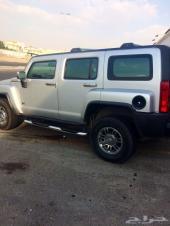 همر H3  للبيع سعودي