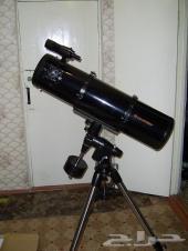 تلسكوب فضائي مع 3 عدسات قوي جدا يصل الى الكواكب البعيدة مثل زاحل و المشتري والشحن على حسابي اوصله ال
