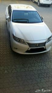 لكزس 2013 ES 250CCسعودي نظيف فل كامل..