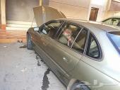 كابريس 2004 نظيف