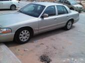 للبيع فورد مركيز سعودي 2004