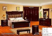 تقسيط غرف نوم فاخرة