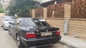 BMW موديل 1999 مقاس 740