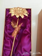 وصلتنا تشكيلة الورد الذهب اشكال جديدة ورائعة