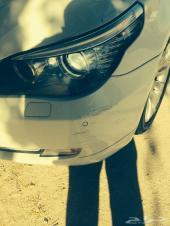 BMW  520iموديل 2010