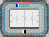 تذاكر كلاسيكو الاتحاد والهلال 85 ريال للتذكره بمكان مميز