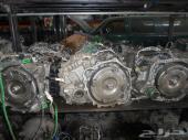 ورشه الشملان  لصيانه وبيع قطع جميع انواع السيارات ( جيرات - دفرنسات - دبلات - . وغيرها )