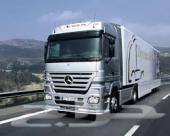 مؤسسة وطنية كبرى ترغب في شغل وظيفة سائق شاحنة.