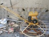 مروحه ربينو للبيع لاستخدام الميول في صبة الاسطح للمباني