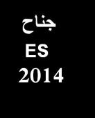 جناح لكزس اي اس  es 2014