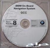 سي دس خرائط BMW 2006--2008
