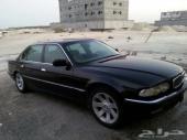 للبيع BMW 728 Li  1998