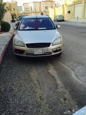 سيارة فوكس 2007 للبيع