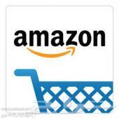 جميع ماتحتاجه من متجر ( Amazon - ebay )
