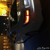 للبيع لكزس 460 لارج 2009 لؤلؤي سعودي