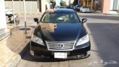 لكزس اي اس 350 موديل 2012 فل كامل . Lexus ES 350 MODEL 2012
