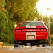 جالينجر SRT8 2012