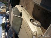 سيارة هونداي اكسنت للبيع تشليح