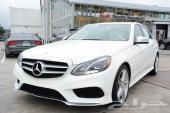 للبيع مرسيدس 2014 Mercedes-Benz E350