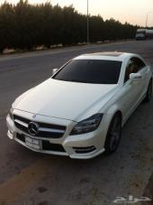 مرسيدس CLS 500 - AMG - 2012